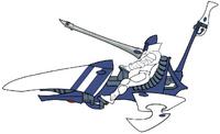 Swift Kill Shining Spear