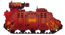 AoF MK VI Razorback