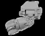Dreadnought Mk.IV Power Claw