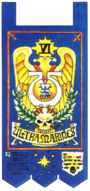 UM 6th Co Banner
