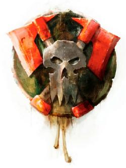 Blood Axes Icon