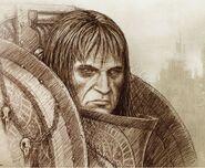 Corax sketch
