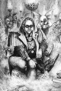 Lord Gerontius Helmawr
