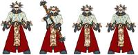 Lucius Electro-Priests