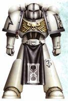 Mark VI Power Armour