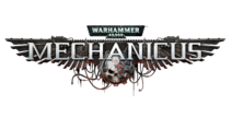 Mechanicus logo