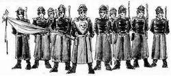 Commisar Training Squad 2
