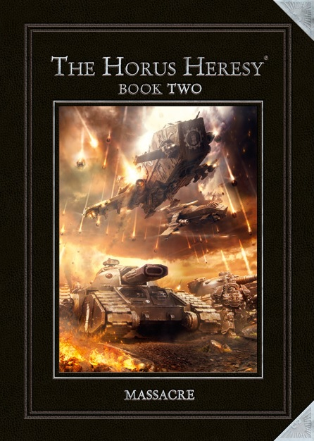 The Horus Heresy (Forge World Series) | Warhammer 40k