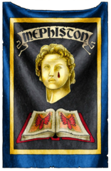 Mephiston Back Banner
