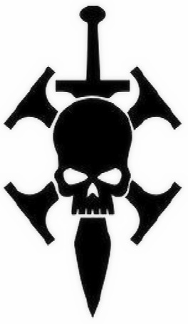 Officio Assassinorum Warhammer 40k Wiki Fandom