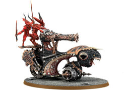 BloodThroneSkullCannon