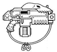 Bolter Fenris Mk IV