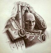 Horus Sketch
