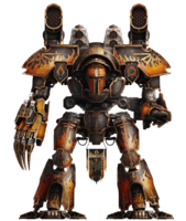 Legio Surturvora Warlord Titan