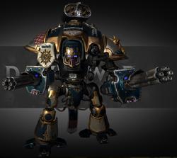 Varlock Knight