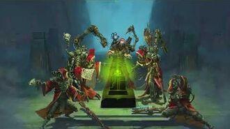 Warhammer 40,000 Mechanicus The Revealing