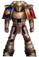 XV Legion Legionary