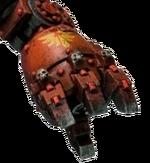 BA Contemptor Blood Fist