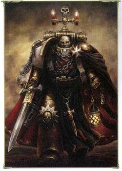 BT High Marshal Helbrecht