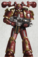 Crimson Slaughter Heretic Astartes