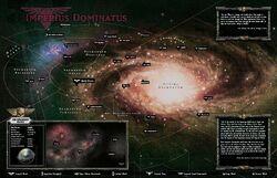 Imperius Dominatus Spinwarf Front Map