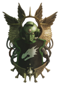 Salamanders icon