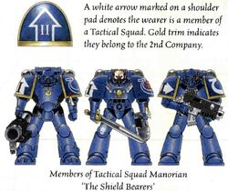 Tactical Squad Manorian