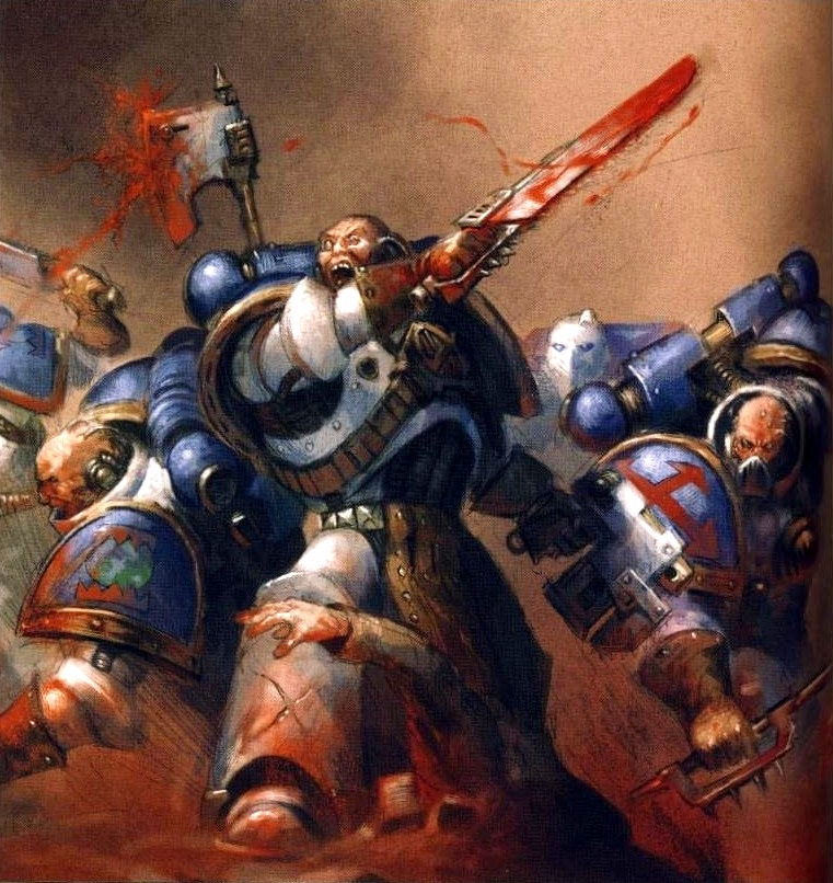 Caedere Squad | Warhammer 40k Wiki | Fandom