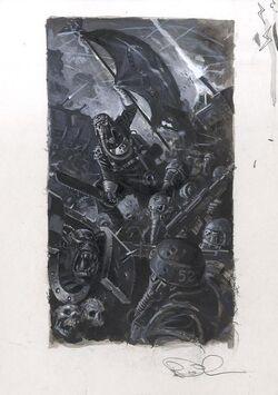 Стальной Легион 6