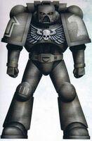 Brother Adalgis - Field Modified Mark VII Tundra Zone