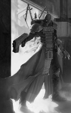 Inquistor-Lord Antigonus Balorodin