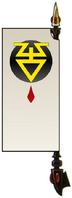 The Scions of Kuron Banner