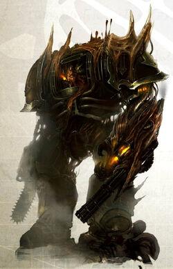 Chaos Obliterator 1b