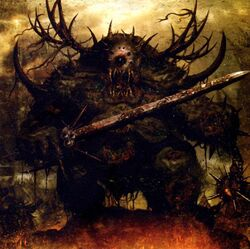 Great Unclean One art