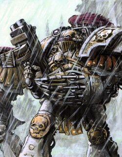Gurtur-Fol Terminator Squad