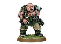 Imperial Guard - Ogryn Squad 3 (Squad Mate)