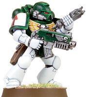 Mentors Tactical Marine