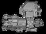 Dreadnought Mk.V Seismic Hammer