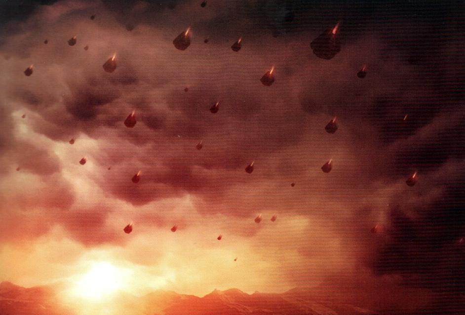 Resultado de imagen de drop pod warhammer 40k