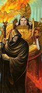 Malcador & Emperor