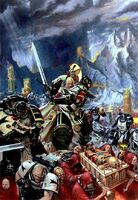 Codex Black Templars cover