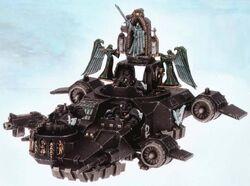 DA Darkshroud Model