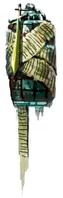 GK Frag Grenade