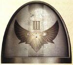 III Legion Pad