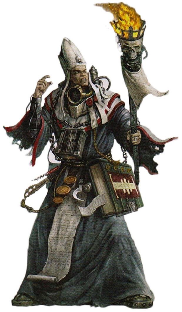 Confessor | Vampire Hunter D Wiki | FANDOM powered by Wikia