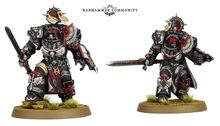 DW Inner Circle Knights Cenobium Sqd 2