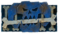 Deathskulls variant Icon