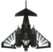 Ravenwing Nephilim top