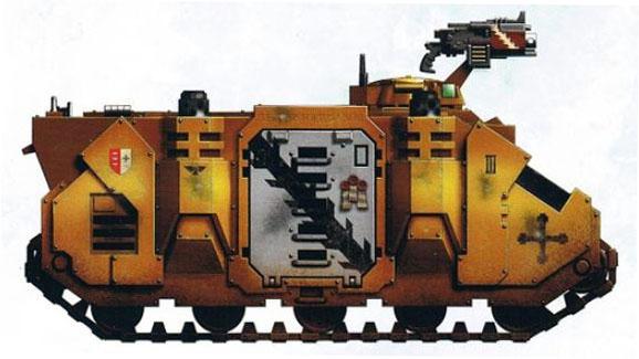 File:Techmarine Rhino 'Ferantus'.jpg
