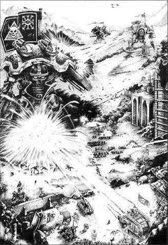 File:Ultramarines Space Wolves vs. Traitors.jpg